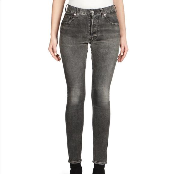 Balenciaga Denim - Balenciaga jeans.